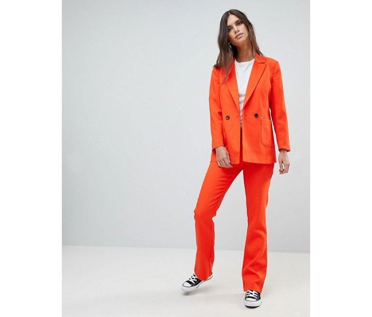 a8ec3a059143 Trajes de chaqueta mujer de moda primavera verano 2019 - InStyle