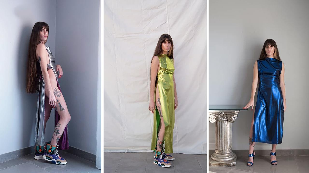 5d123f7f1eaa Maestros de la Costura: concursantes con tienda online de ropa - InStyle