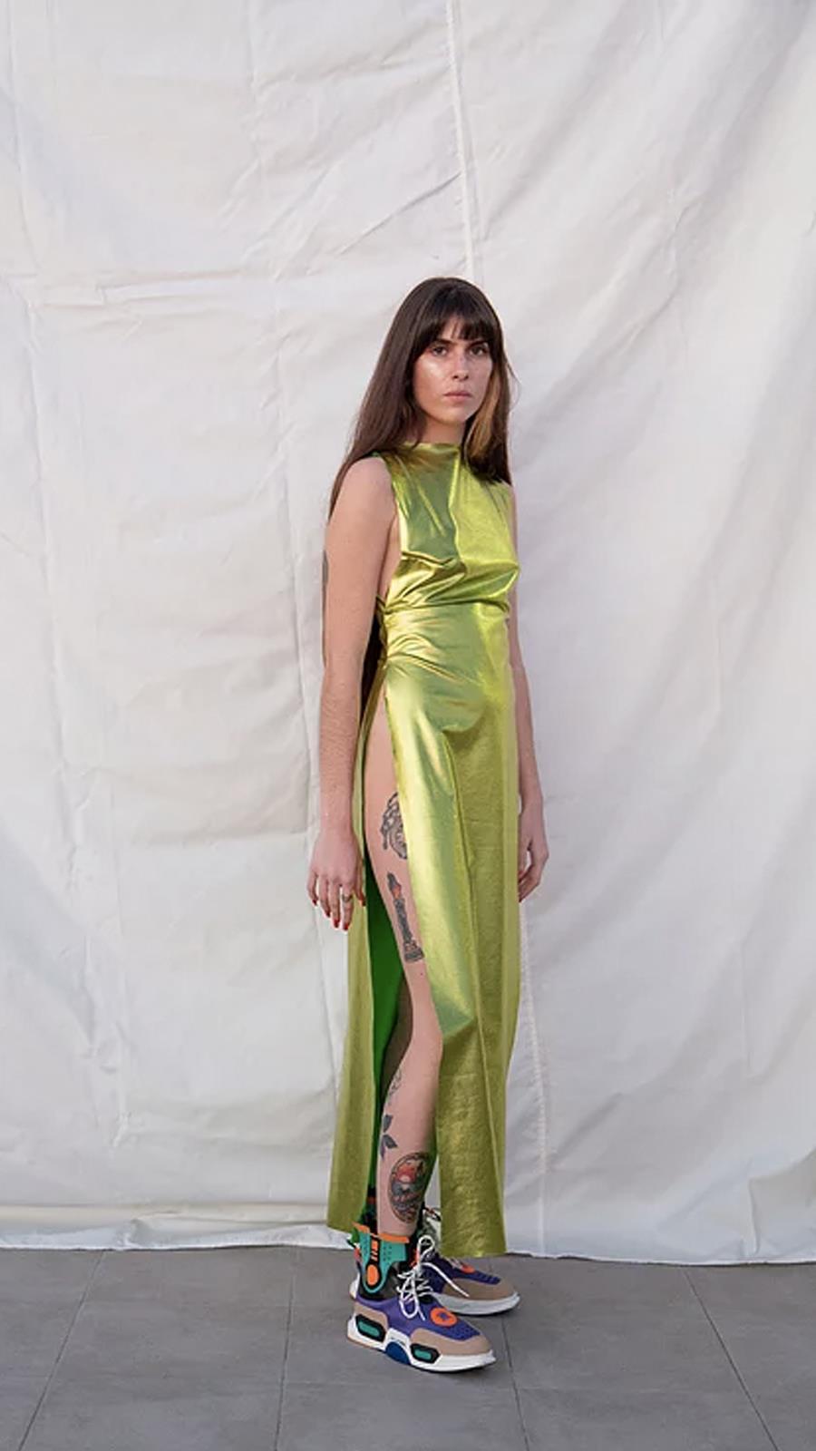 4ba68447b4 Maestros de la Costura  concursantes con tienda online de ropa - InStyle