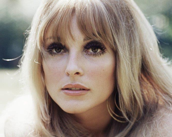 Sharon Tate