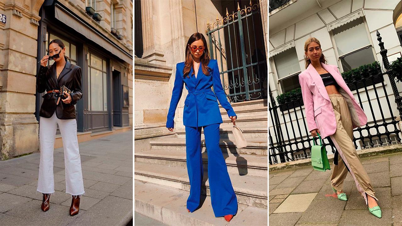 mejor clásico sombras de Cómo vestir bien: pantalones para chicas bajitas - InStyle