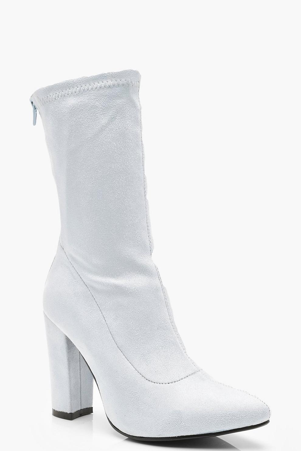 sitio web profesional venta reino unido salida online Botines blancos mujer de moda primavera verano 2019 - InStyle