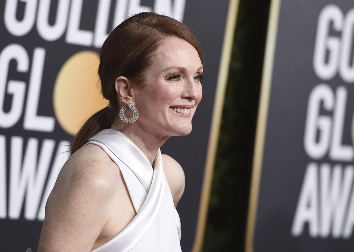 Juliane-Moore. Julianne Moore