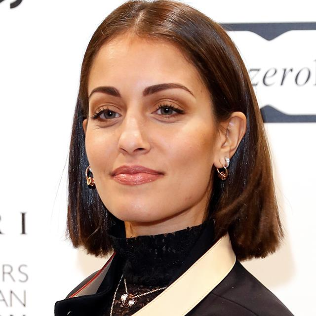 4104c9a26674 Cortes de pelo mujer 2019: las 25 tendencias de moda del año - InStyle