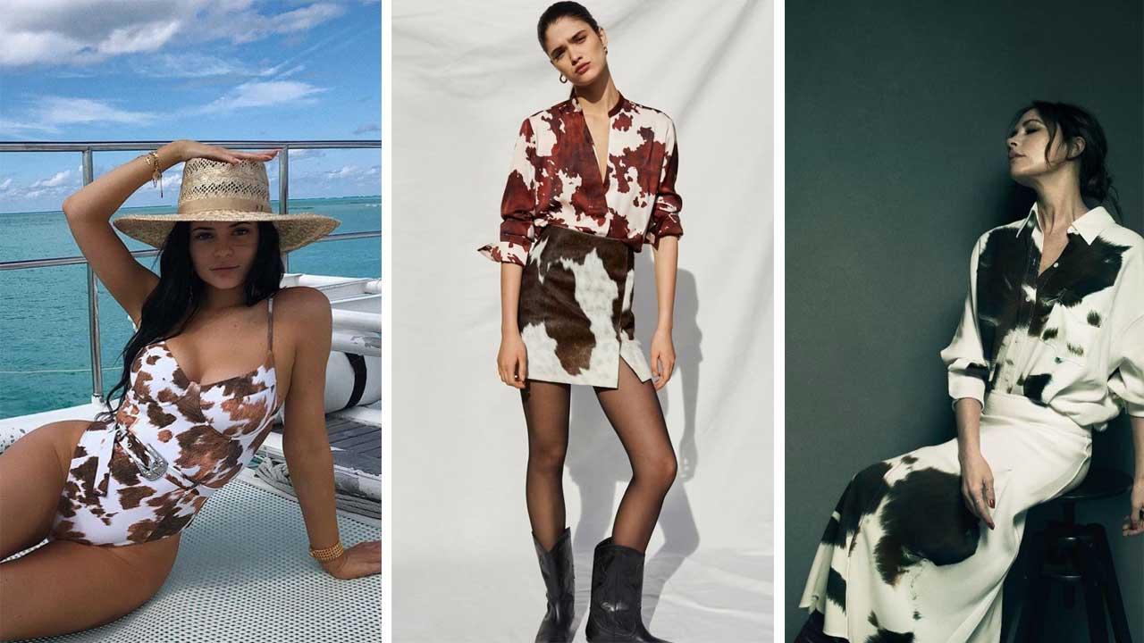 Moda Tendencia Instyle Leopardo 2018El Es Estampado Verano mOnwy0vN8