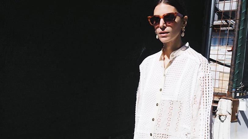diseño unico cliente primero calidad primero Zara mujer camisas: camisas blancas mujer zara moda ...
