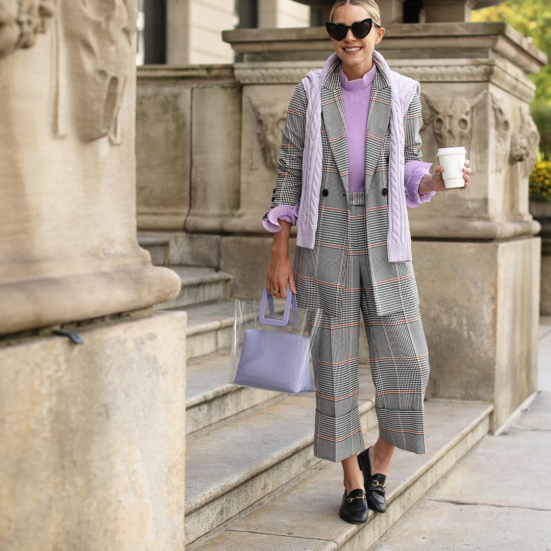 e2627a1d4 Colores que combinan con gris  moda tendencias Primavera Verano 2019 ...