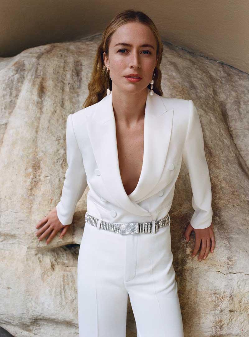 bajo precio 8d42e 81a9e Trajes de chaqueta mujer Zara: chaquetas mujer zara - InStyle