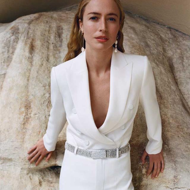 746701208 Chaquetas Zara mujer que puedes usar como vestidos largos Zara - InStyle