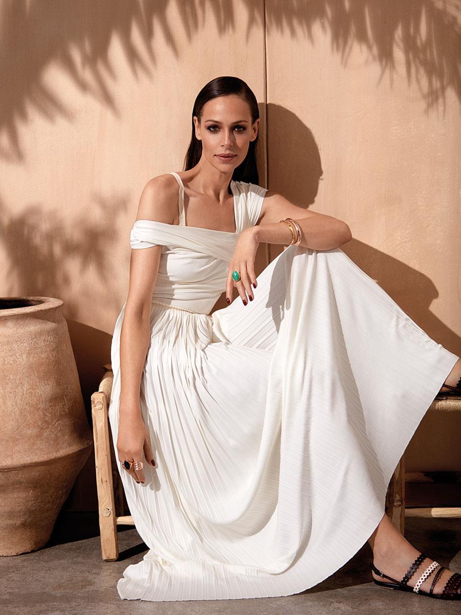 f303c0036e Eva González y su relación con la moda
