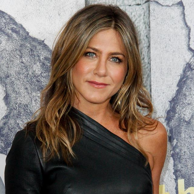 Sabemos qué gadget beauty usa Jennifer Aniston a diario