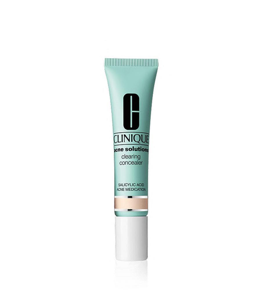 9f391fdd6 las mejores bases de maquillaje 2019 clinique. El mejor corrector para la  piel con acné