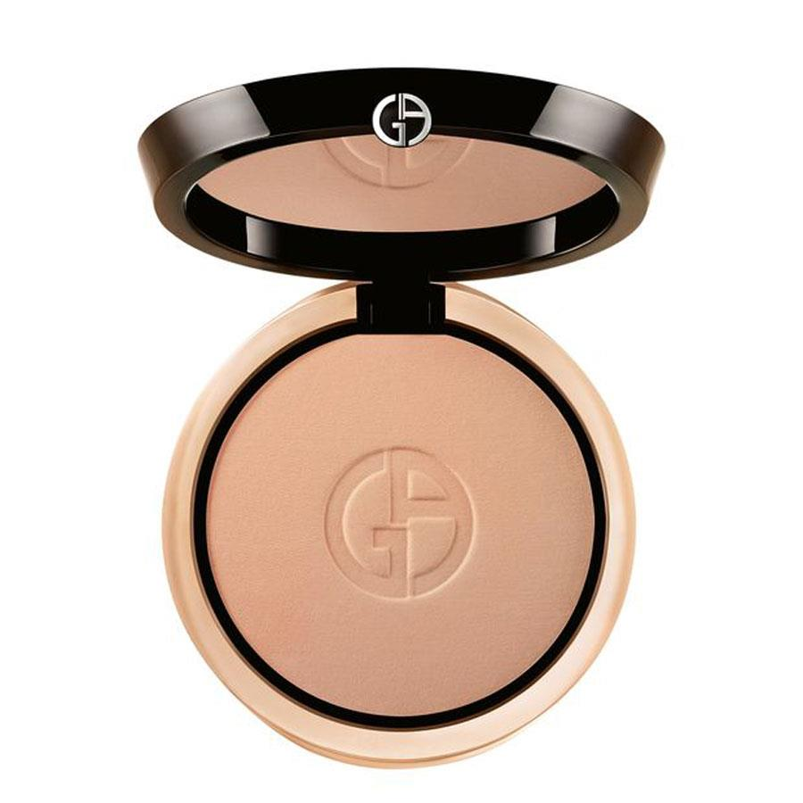 La mejor base en polvo: Luminous Silk Compact de Giorgio Armani Beauty