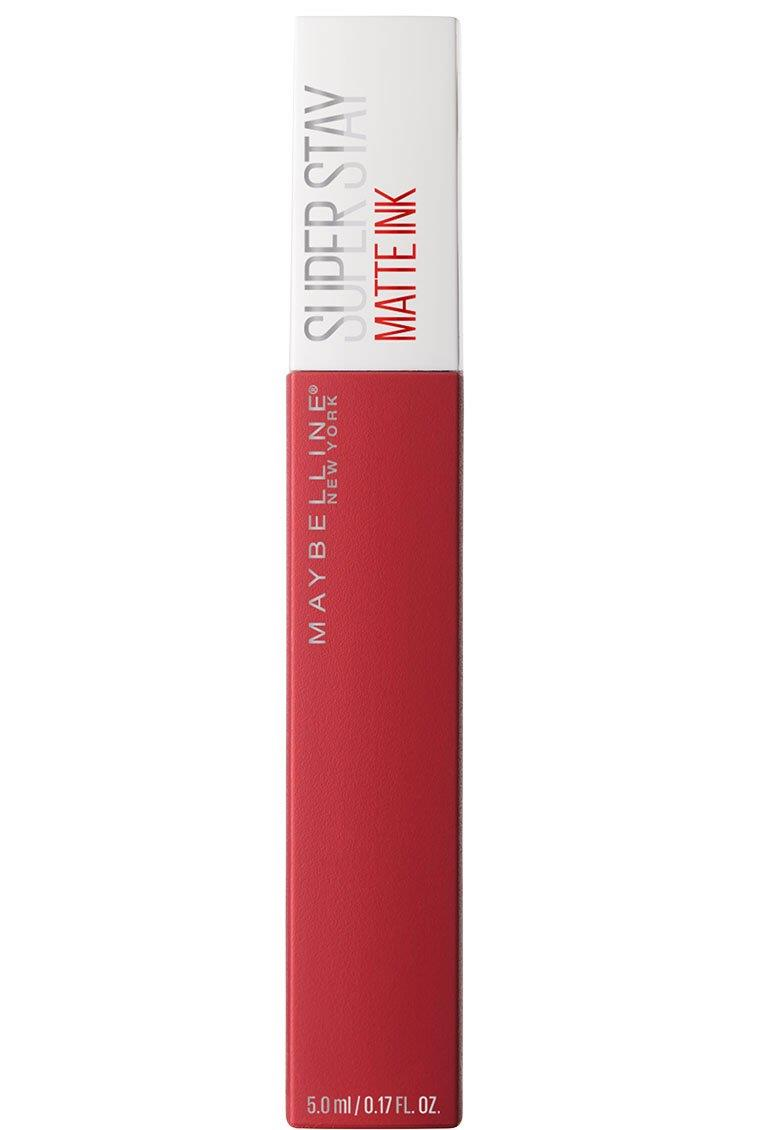 Maybelline. Labial Superstay Matte Ink de Maybelline