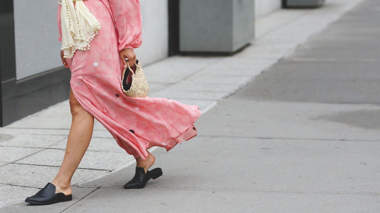 Zapato Instyle Primavera Moda Verano De Mujer 2019 Mule CoerxdB