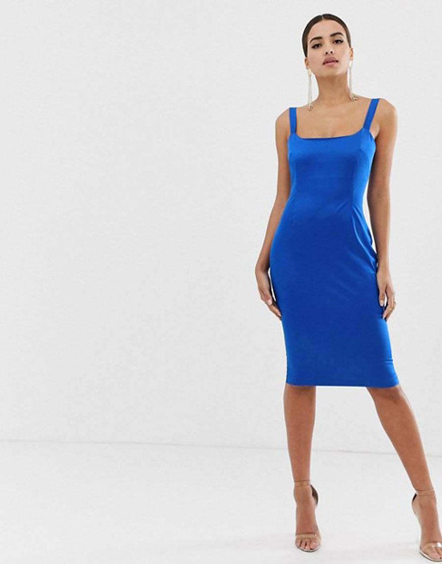 Colores Que Combinan Con Azul Moda Primavera Verano 2019