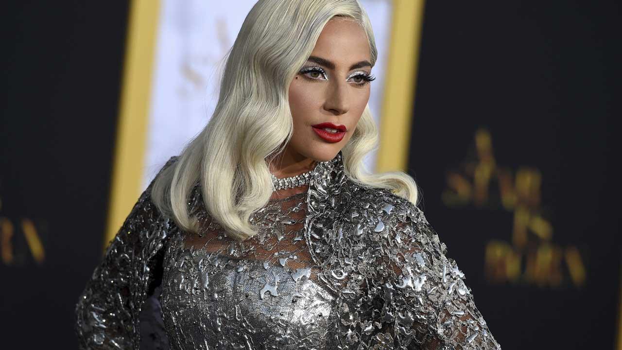 7780380dd Lady Gaga tiene el look festival perfecto: del Mad Cool al Primavera ...