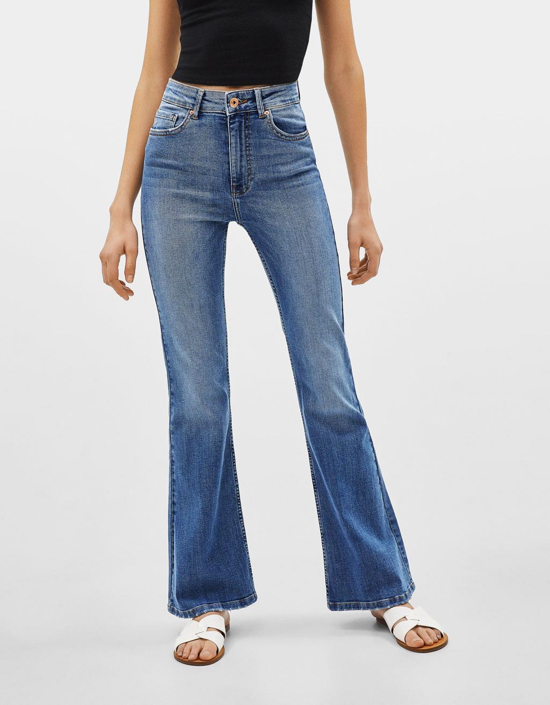 diseño popular proporcionar una gran selección de excepcional gama de estilos y colores Pantalones vaqueros mujer 2019 que mejor sientan a cada tipo ...