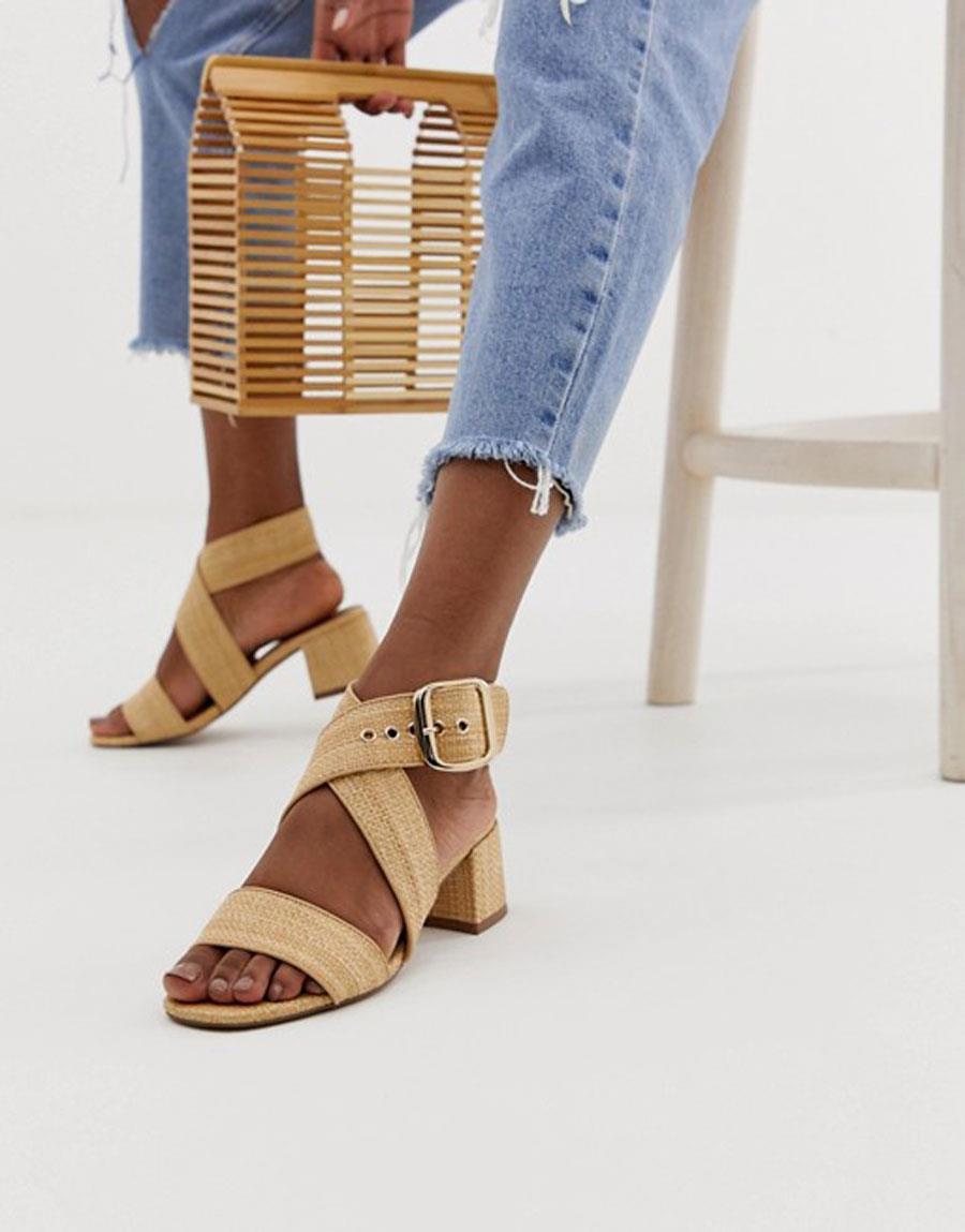f17a84d9e 50 sandalias de mujer para el verano 2019 que son pura moda - InStyle