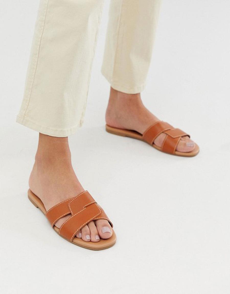 fotos oficiales b74bb 15166 50 sandalias de mujer para el verano 2019 que son pura moda ...