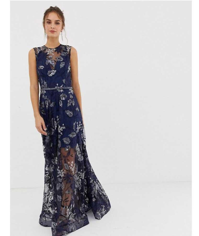 be56972fc 466 Fotos de vestidos de invitada