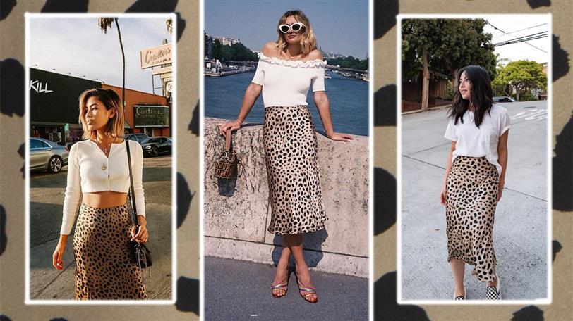 2ecbb95295 La cuenta de Instagram que demuestra qué falda es oficialmente viral ...