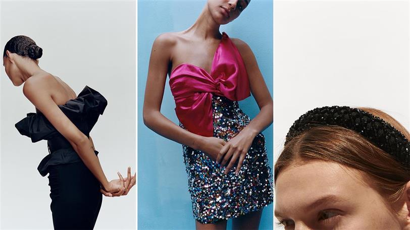 2738ba6a1 Zara última semana  ropa y complementos nuevos de moda - InStyle