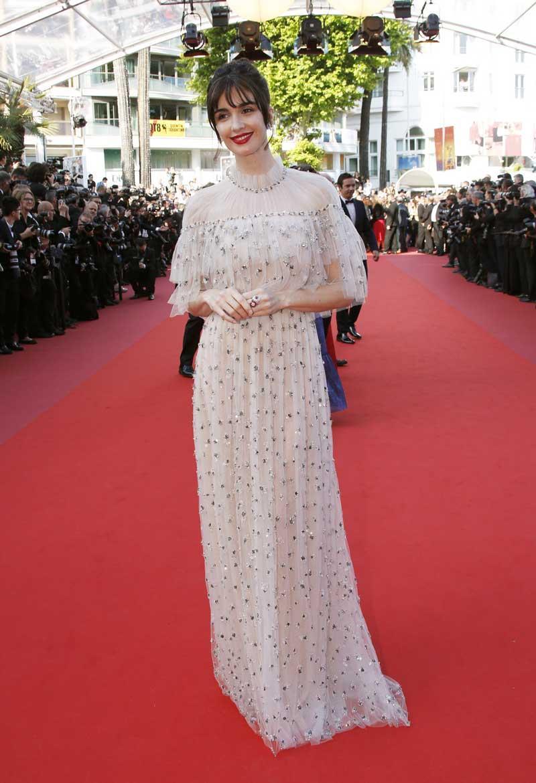 a6cf72b0d Festival de Cannes 2019  los mejores vestidos alfombra roja - InStyle