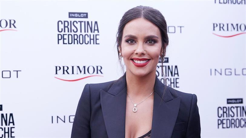 b59b7e717af2 Cristina Pedroche tiene los dos bikinis que se pueden llevar con ...