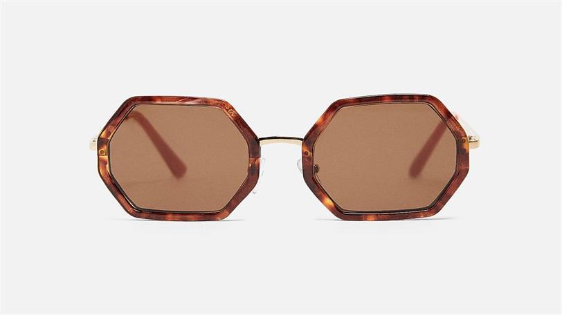 9b6886cfb0 Lara Álvarez nos confirma cuáles son las gafas de sol de moda - InStyle