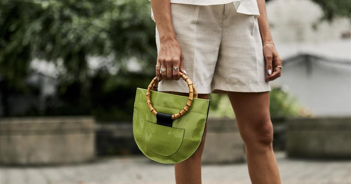 Pantalones Cortos Mujer Como Llevarlos A Cualquier Edad