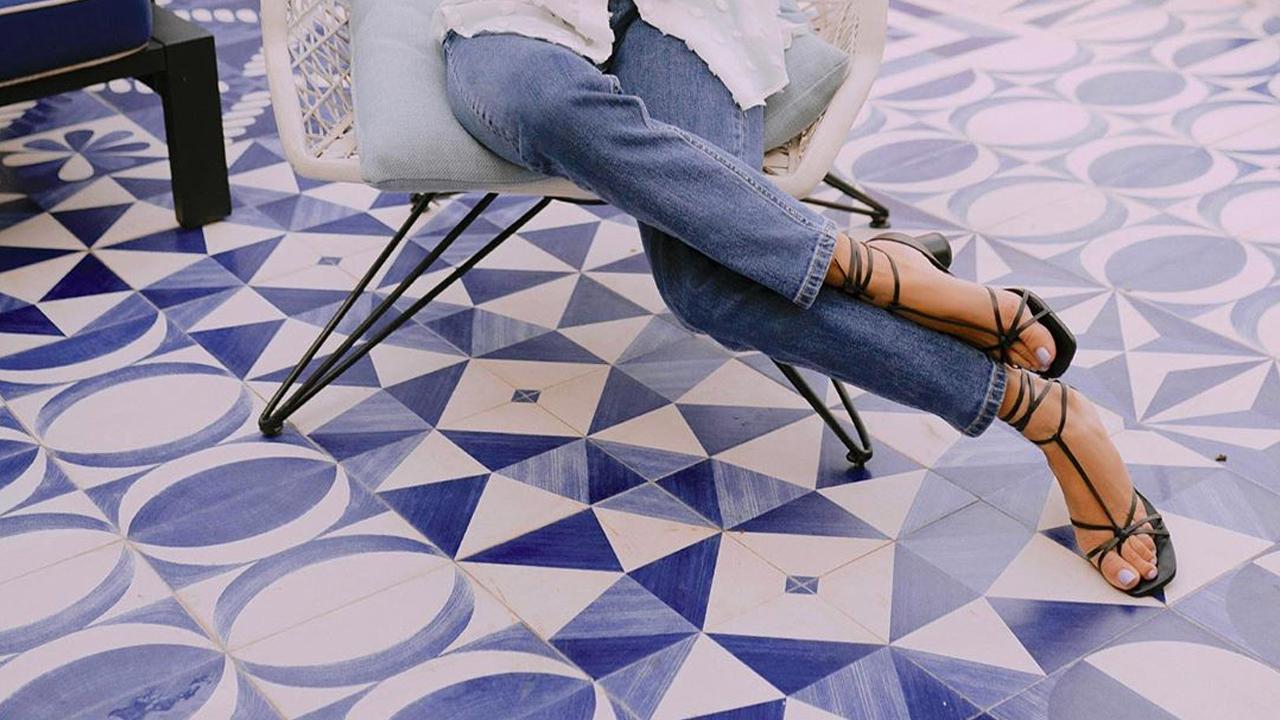 Los Instyle Que Estilizan Zapatos Primavera Planos Más En Verano b6gY7fyv