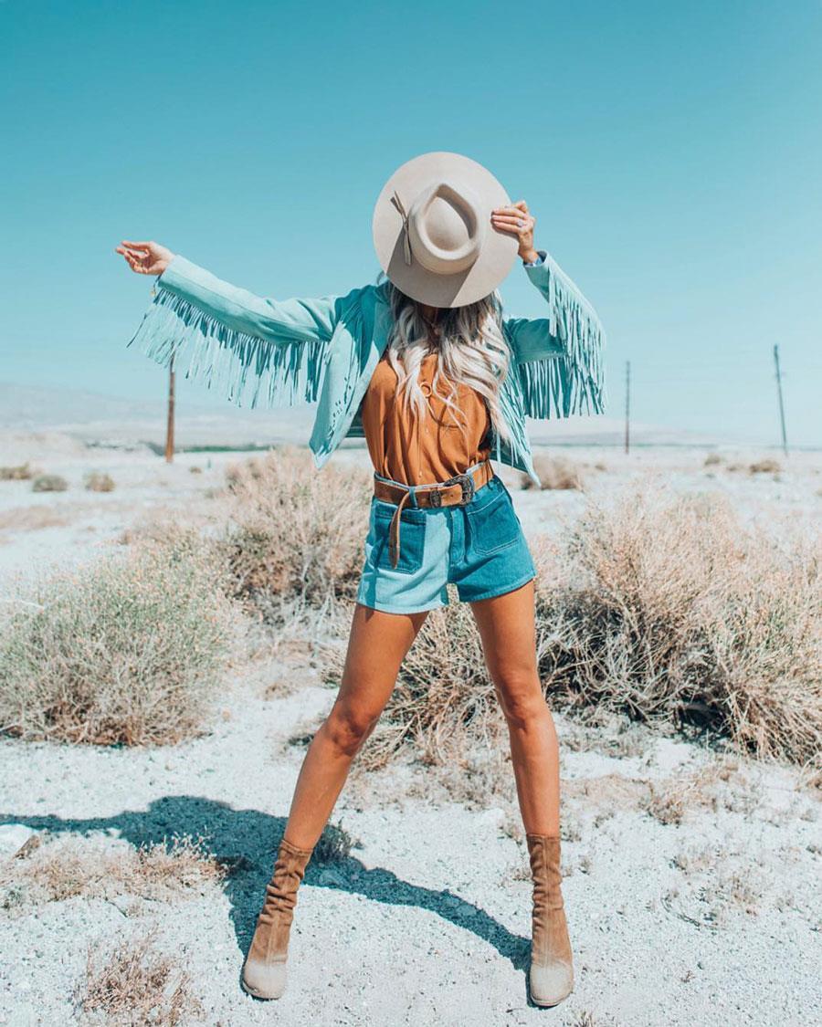 d81592f6e Estilo boho: cómo llevarlo el verano 2019 - InStyle