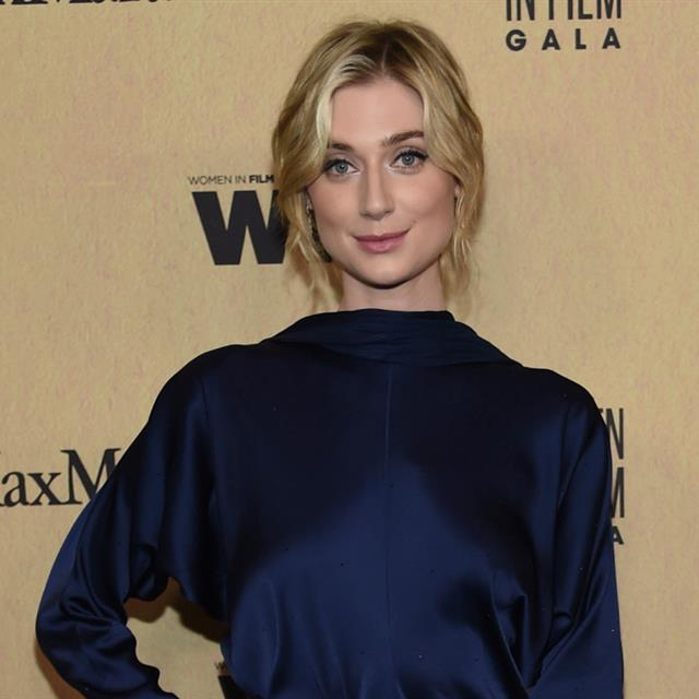Elizabeth Debicki recibe el 2019 Women in Film Max Mara Face of the Future®