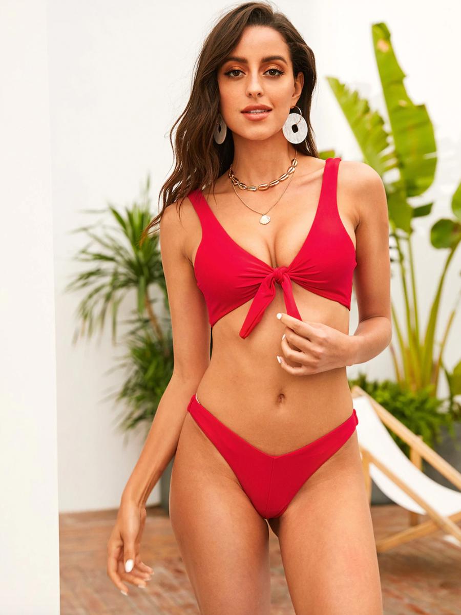 Las Que Mejor Bikinis Verano Sientan 2019Todas Tendencias Del R35qc4jLAS