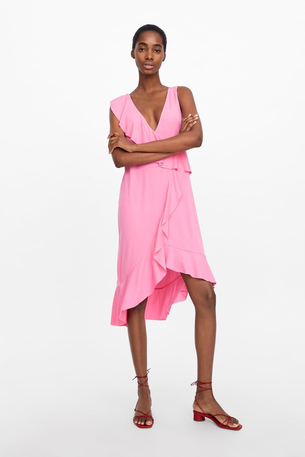 El vestido de Zara que ha cautivado a Paula Echevarría y
