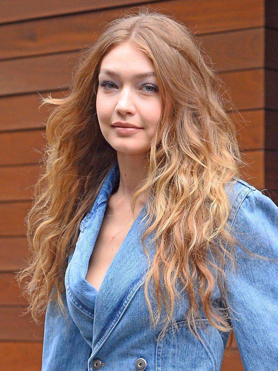 Cortes de cabello de cabello largo