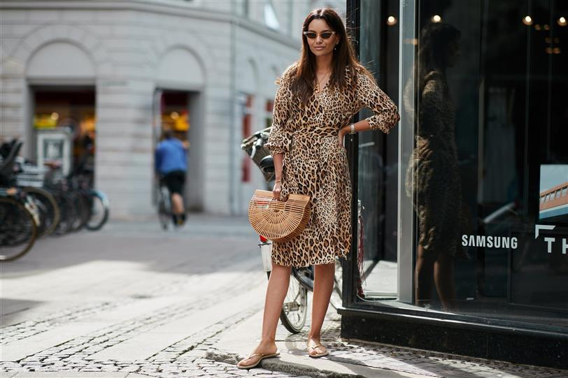 buscar autorización precio bajo gran calidad Vestidos de rebajas 2019 de H&M que disimulan tripa y ...