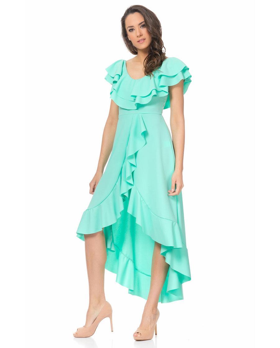 1320d7842a4 vestidos-invitada-rebajas-el-corte-inglés-azul-turquesa