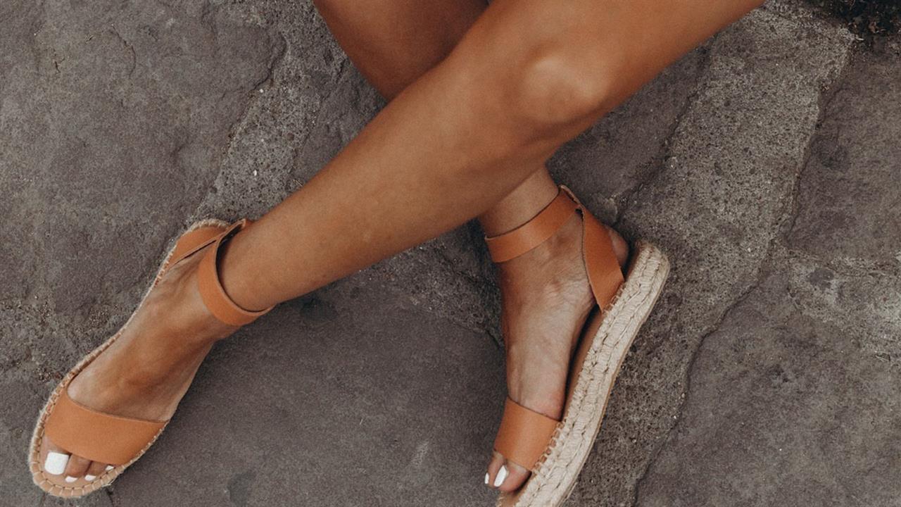 Alpargatas Verano RebajasLos Zapatos Instyle 2019 Del De Moda vPmO0wNny8