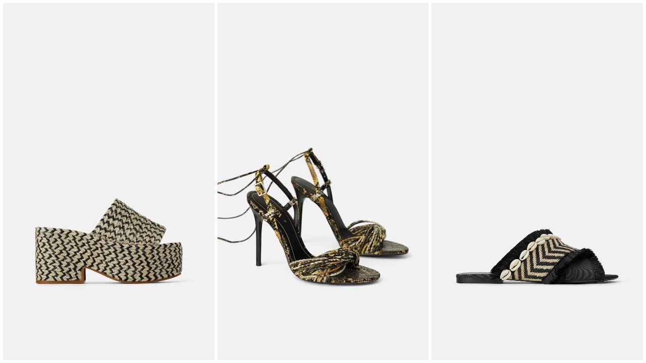 efc7165d6c2 Sandalias de rebajas de Oysho que son más bonitas que las de Zara - InStyle