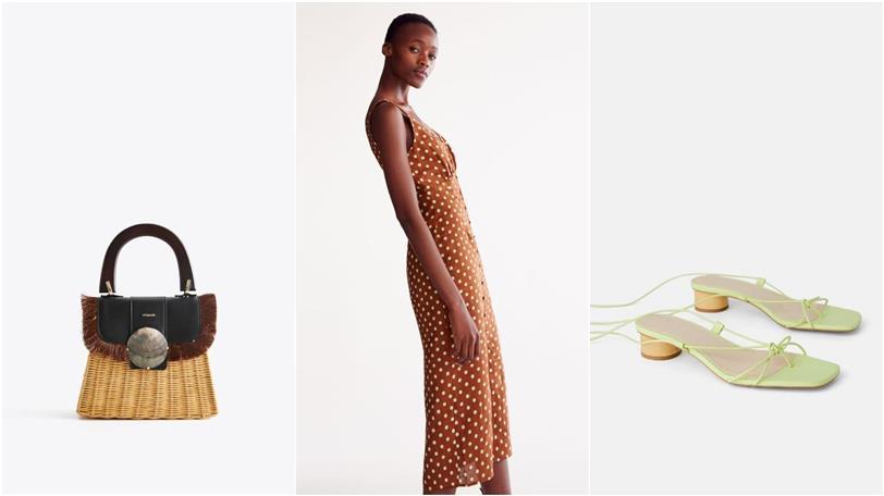 7664c6ee0 Rebajas de moda de verano 2019 en Zara, Pull&Bear, Bershka ...