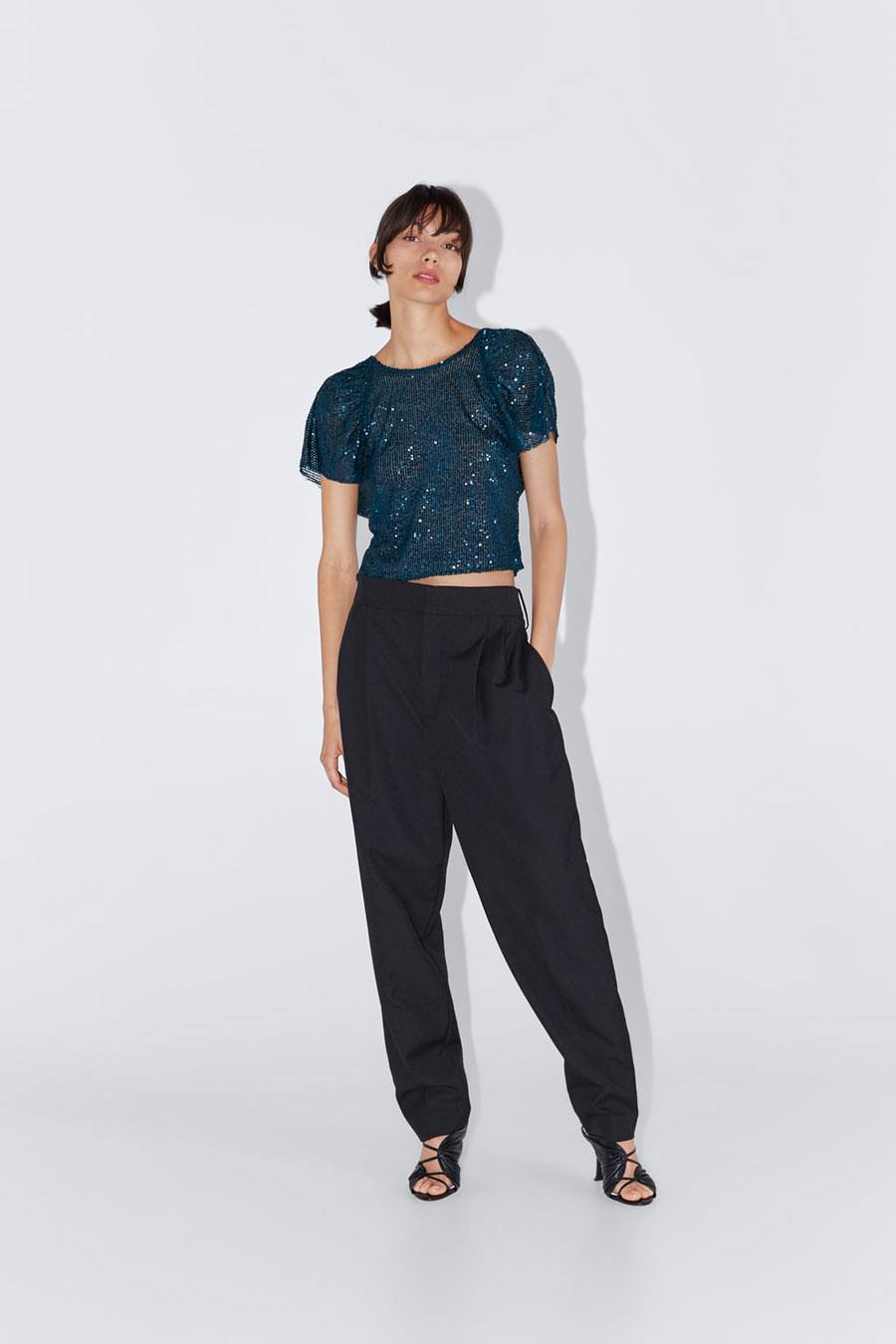 bastante baratas variedades anchas bienes de conveniencia Nueva colección de Zara: vestidos largos, cortos, monos ...