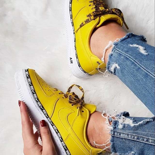 nike zapatillas mujer invierno