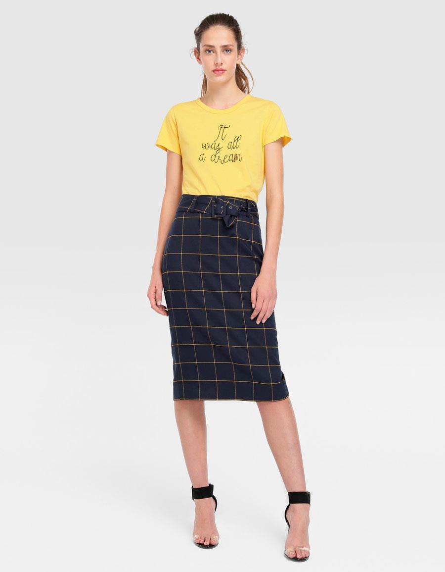 563fd6d35 falda-midi-camiseta-rebajas-el-corte-ingles