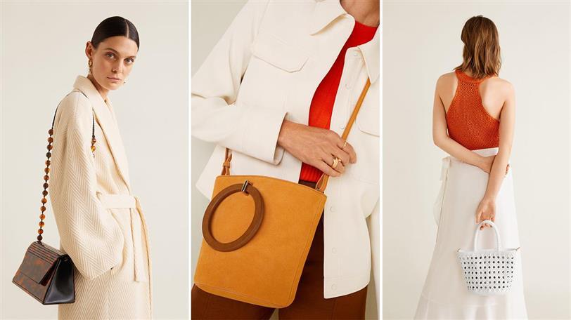 Los bolsos más bonitos y baratos del verano están en las