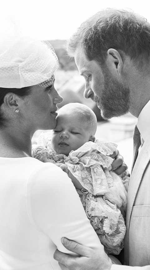 Bautizo baby sussex