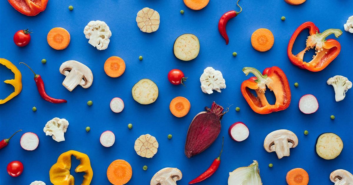 10 alimentos saludables que nunca comes, y deberías