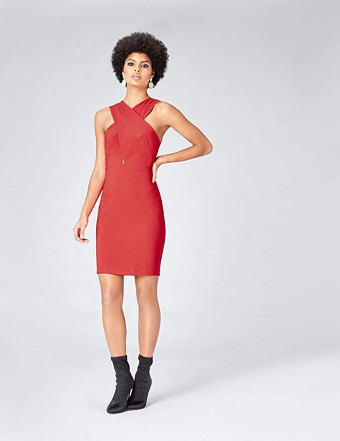amazon-prime-day-moda-find-vestido-cuello-halter