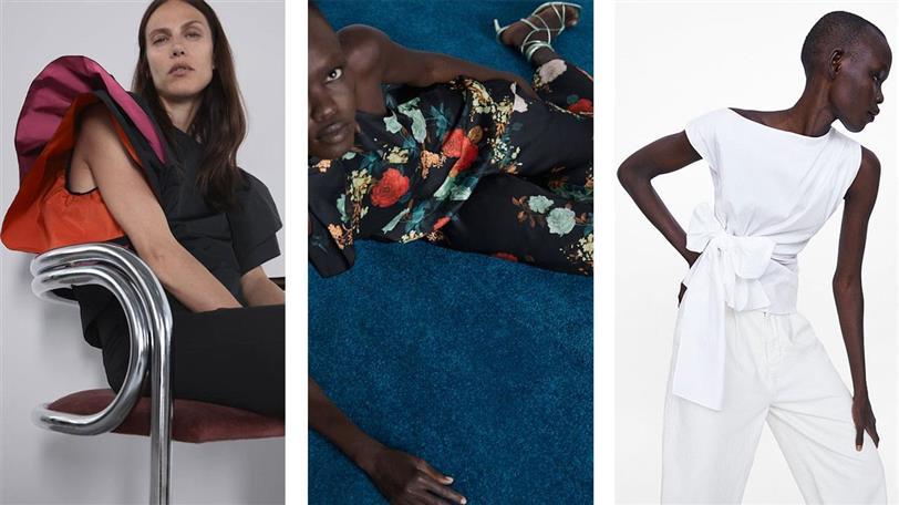 c5522c8a7 Zara: tendencias de moda otoño invierno 2019 - InStyle